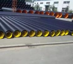 大连高密度聚乙烯双壁波纹管