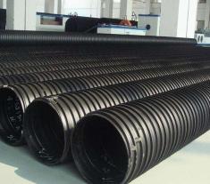 塑钢缠绕复合管