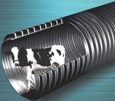 锦州塑钢缠绕复合管