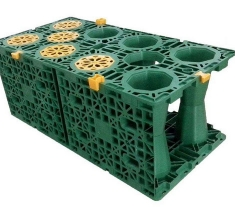 大连聚丙烯(PP)雨水收集模块