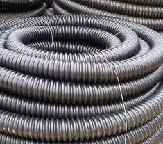 PE碳素螺旋管