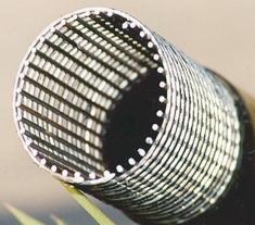 大连聚乙烯PE钢丝网骨架管